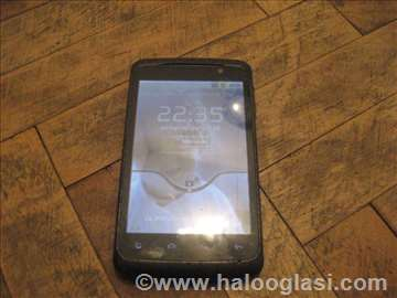 Mobilni telefon Alcatel Android