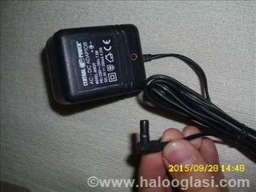 Adapter central power 9v 500mA rezervisano