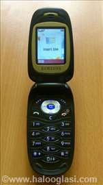Samsung SGH-E330