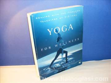Yoga for Wellness Gary Kraftsow