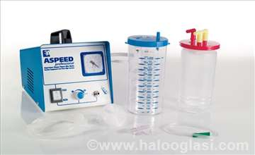 Profesionalni aspirator - 3A Aspeed
