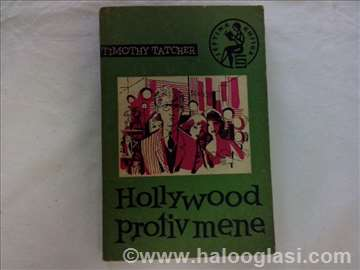 Timothy tatcher - Hollywood protiv mene