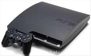 Čipovanje - Modovanje Sony PS3 konzola, čip PS2