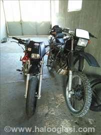 Honda xl 600R
