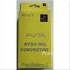 N-PAL Convertor PS2