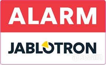 Alarmi Jablotron za kuću lokal stan