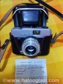 Beirette fotoaparati