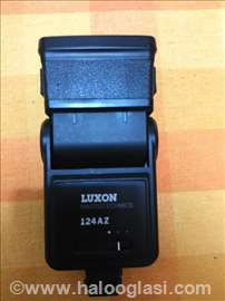 Blic za fotoaparate Luxon 124AZ