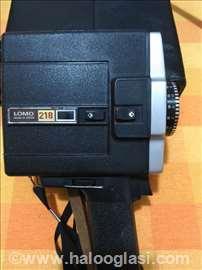 Lomo kamera 218