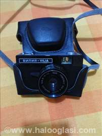 Vilia fotoaparat