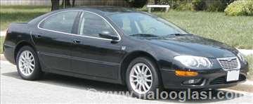 Chrysler 300M delovi
