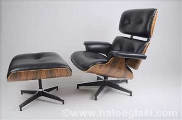 Eames lounge chair - novo