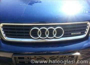 Audi A4 Quattro kompletan auto u delovima