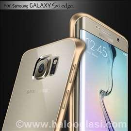 Akcija Nova Samsung S6 Edge Plus aluminium futrola