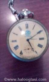 Stari ruski džepni sat Molnija, veoma redak!
