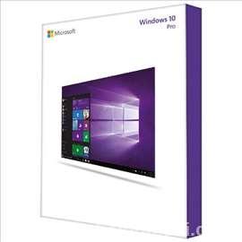 Windows 10 Professional 32/64b