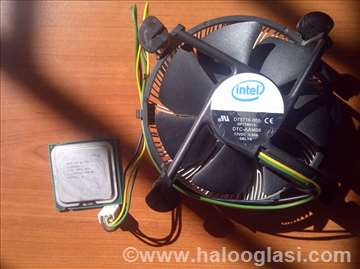 Intel procesor socket 775