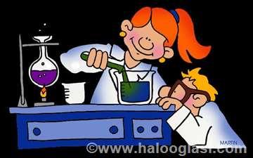 Profesor hemije - individualni časovi