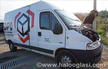 Peugeot Boxer 2.8 HDI Auto U Delovima