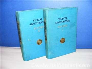 Zli dusi Fjodor Dostojevski 1-2