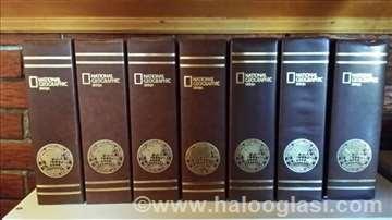 Nacionalna geografija Srbija kolekcija od 2006