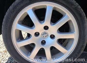 Peugeot 206 GTI R16 4x108 Alu Razni Delovi