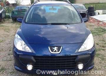 Peugeot 307 2007god Reinstail Auto U Delovima