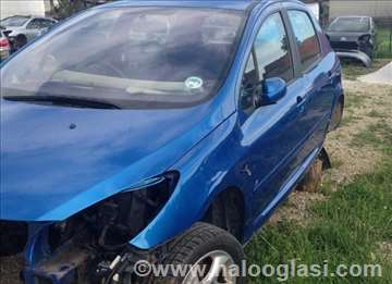 Peugeot 307 Delovi