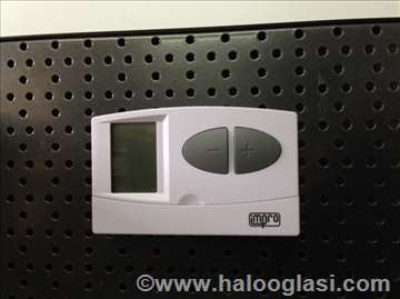 Sobni termostat bežični / žičani