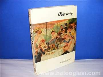 Renoir monografija