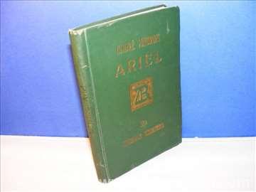 Andre Maurois - Ariel ili život Shelley-a