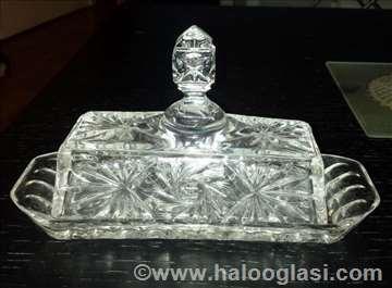 Kristalna činija iz 30tih