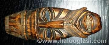 Maska iz Afrike