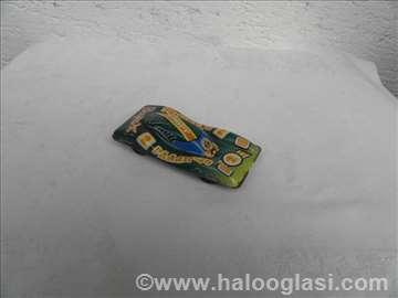 Limeni auto Viraz br.2 ,9 cm.,SSSR,odličan