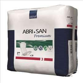Abena Abri San Premium 3 ulošci - ODLIČNA CENA!!!