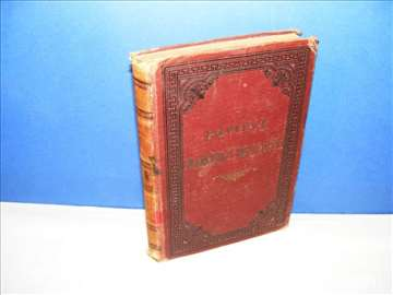 Poviest francuzke revolucije -F. M. A. Mignet 1892