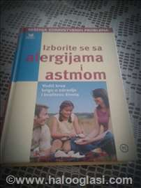 Knjiga Izborite se sa alergijama i astmom