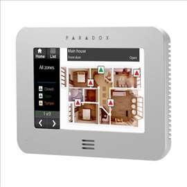MontWin projektovanje i montaža alarmnih sistema