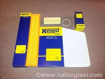 HENGST Filteri za sve modele HENGST