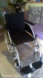 Invalidska kolica nemačka