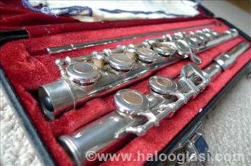 Yamaha flautaYFL 481 za muzičku školu, akademiju!