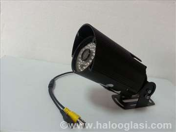 Kamera SF-3031G - 420TVL