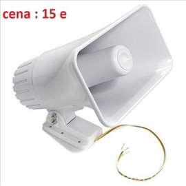 Sirena Horna 120 db glasne sirene za alarm