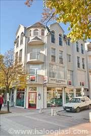 Izdajem poslovno-stambeni prostor u Prokuplju