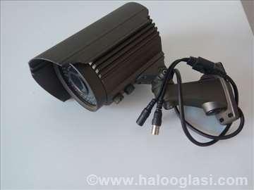 Kamera SF-3038AH- 1000 TVL