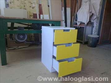 Komode Ikea model