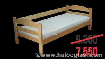 Krevet sofa 90x200