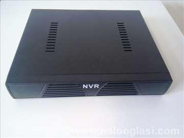 NVR-snimač EL-308131 - 8 kanala-1080p