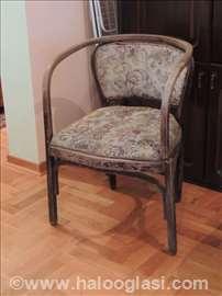 Fotelja J&J Kohn 1900g-Wien