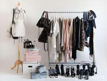 Lični modni stilista